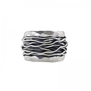 Zilver Ring Taxco